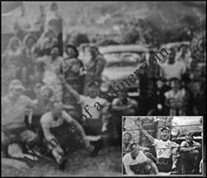 kenvir miners, 31 camp minerscoal miners from 31 Camp, Harlan Co history