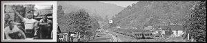 Harlan County Coal Miner, Harlan Kentucky, Coal wars, Memory of a Miner,