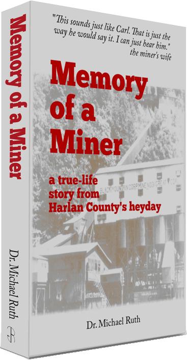 31 camp, 31 tipple, Kenvir, Black Mountain, Peabody Coal Co
